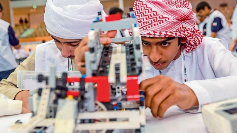 Children's Universities: A call to inspire the next generation in the UAE