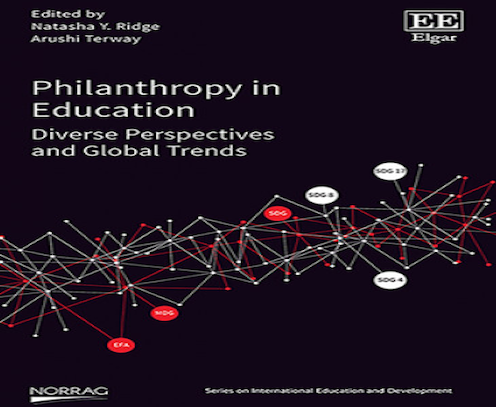 Philanthropy in Education: Chapter 12: Concluding thoughts: new philanthropy, age-old problems