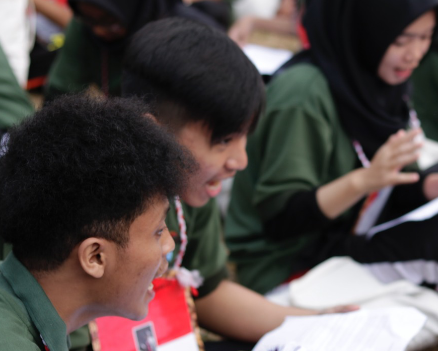 Diversity and Cohesion in International Schools in the United Arab Emirates